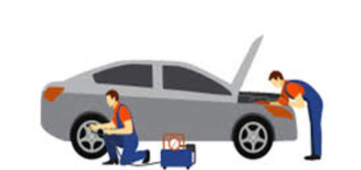 tips for maintaining a car