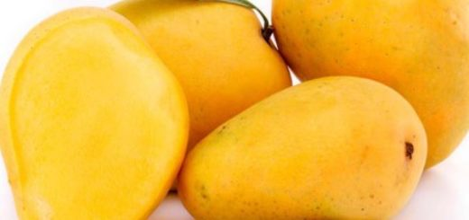 HEALTH AND BEAUTY TIPS WITH MANGOES